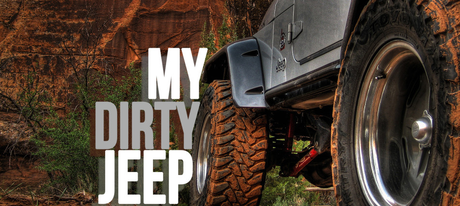MyDirtyJeep.com – Jeeps and Cars are My Life