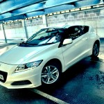 Honda Insight CR-Z HybridFaces Challenges: Sales Have Been Falling Down