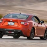 2013 Scion FR-S 6MT And What You Need To Know