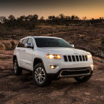 Knowing What's Work Best: It's Either 2014 Jeep Grand Cherokee and Grand Cherokee SRT8
